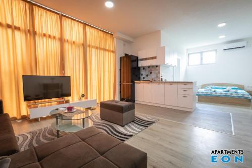 . Apartments EON Gevgelija