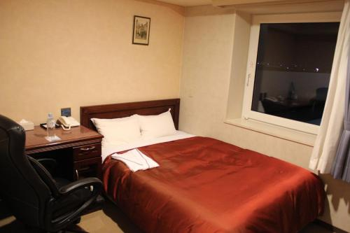 치토세 스테이션 호텔