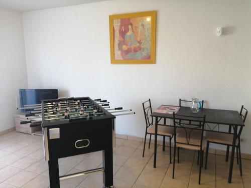 Open House Heringer - Location saisonnière - Carcassonne