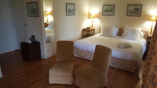 Superior Single Room with Spa Access
