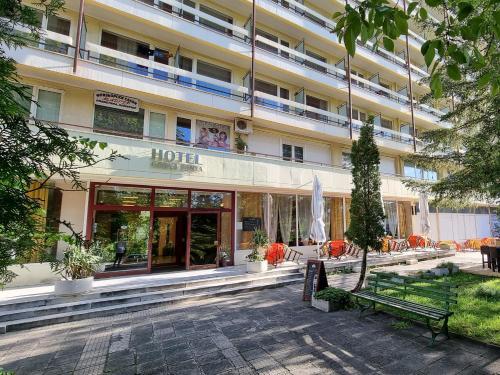 Hotel Gorna Banya