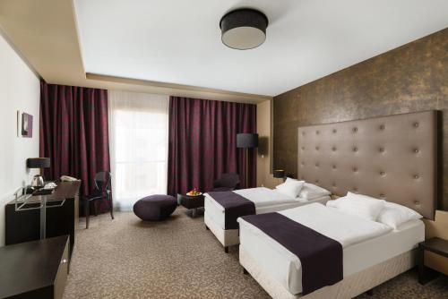 . Corso Hotel Pécs