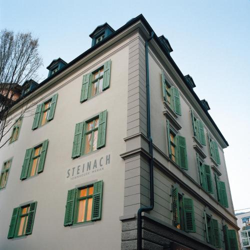 Steinach Townhouse Meran - Accommodation - Meran 2000