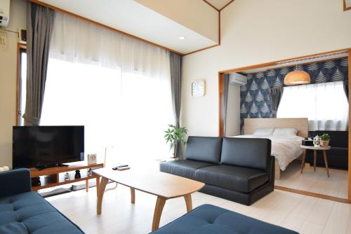 Sasatsuka Fleur Tachibana Hotel Apartment