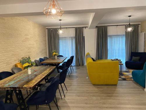 Casa Skadi, Zamora,Busteni - Accommodation
