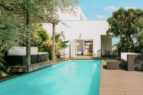Pool House Casablanca