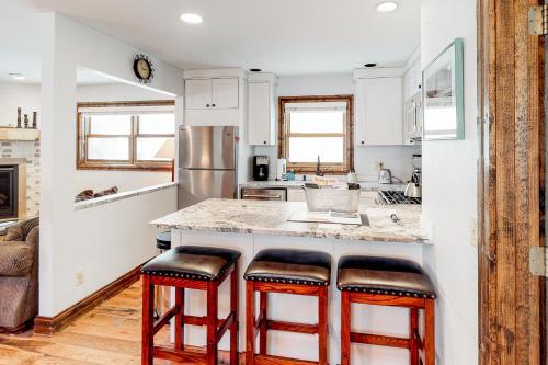 Bachman Village - Apartment - Telluride