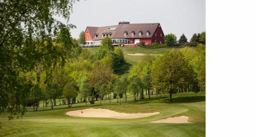Golf & Country Hotel - Clervaux