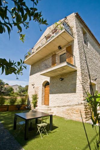 Casa di Neshama Gabriella - Location saisonnière - Saint-Florent