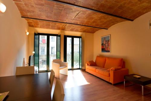 Hotel Apartament l'Encant de la Rambla