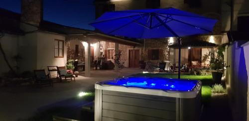 Rooms & Apartment STELIO - Loborika