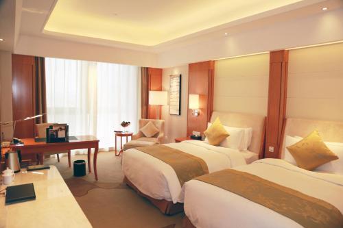 . Huaguoshan Hotel