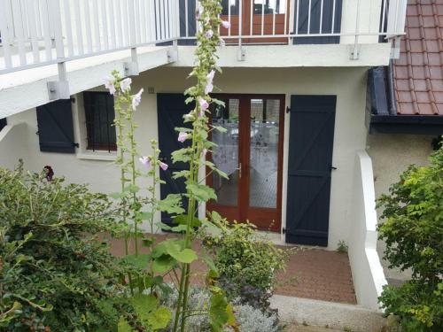 . Appartement Audinghen, 1 pièce, 2 personnes - FR-1-376-68