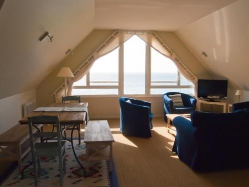. Appartement Ambleteuse, 4 pièces, 8 personnes - FR-1-376-26