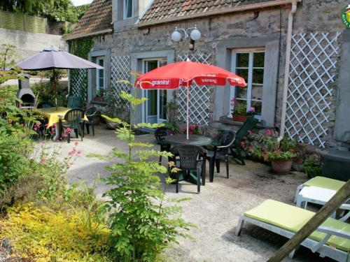 Gîte Wimille, 5 pièces, 8 personnes - FR-1-376-5 - Location saisonnière - Wimille