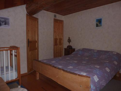 Gîte Ascou, 3 pièces, 6 personnes - FR-1-419-71 - Hotel - Ascou