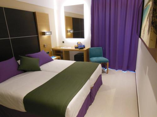 Foto - Hotel Isla de Cabrera