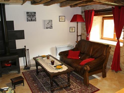 Gîte Couflens, 4 pièces, 6 personnes - FR-1-419-146 - Hotel - Couflens