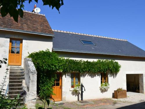 Gîte Molineuf, 4 pièces, 8 personnes - FR-1-491-216 - Location saisonnière - Valencisse