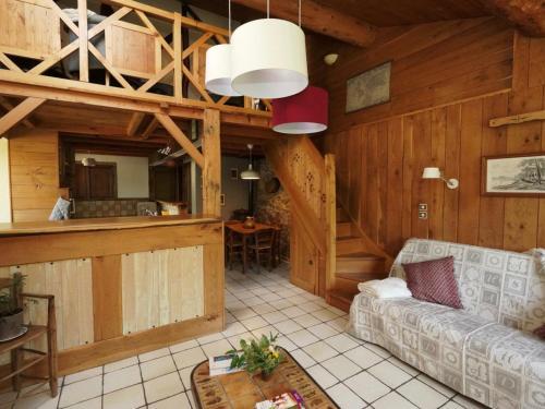Gîte Ascou, 3 pièces, 4 personnes - FR-1-419-384 - Hotel - Ascou