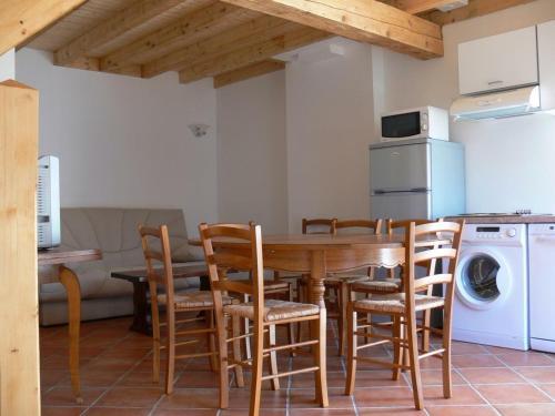 Gîte Seix, 3 pièces, 4 personnes - FR-1-419-55 - Hotel - Seix