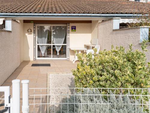 . Appartement Saint-Paul-lès-Dax, 2 pièces, 2 personnes - FR-1-360-504
