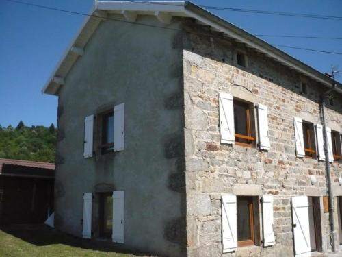 Gîte La Chambonie, 4 pièces, 5 personnes - FR-1-496-199 - Location saisonnière - La Chambonie