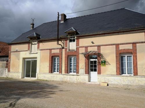 Gîte Champfleury, 5 pièces, 6 personnes - FR-1-543-61 - Location saisonnière - Champfleury