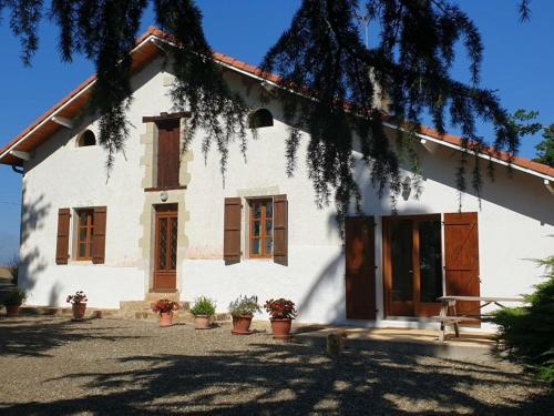 Gîte Sainte-Colombe, 4 pièces, 6 personnes - FR-1-360-562 - Location saisonnière - Sainte-Colombe