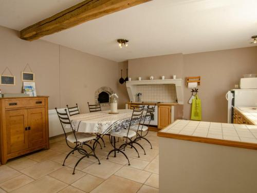 Gîte Villy-en-Trodes, 3 pièces, 5 personnes - FR-1-543-105 - Location saisonnière - Villy-en-Trodes