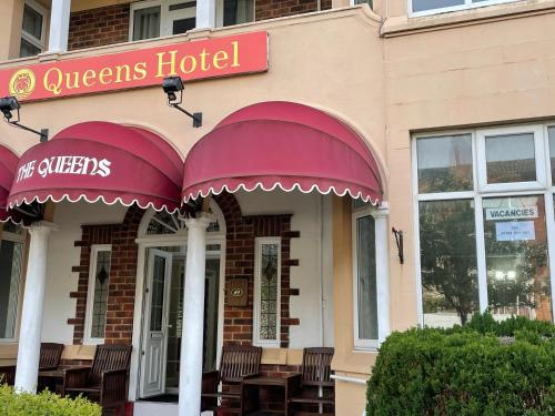 Queens Hotel, Skegness - Photo 2 of 42
