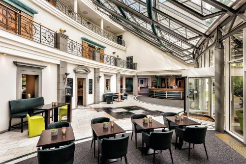 Seminaris Hotel Leipzig - Accommodation