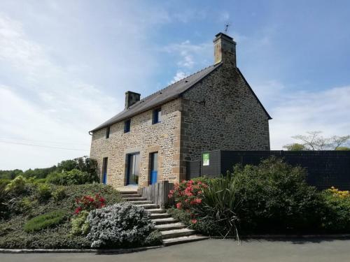 Gîte Val-Couesnon, 5 pièces, 6 personnes - FR-1-538-128 - Location saisonnière - Val-Couesnon