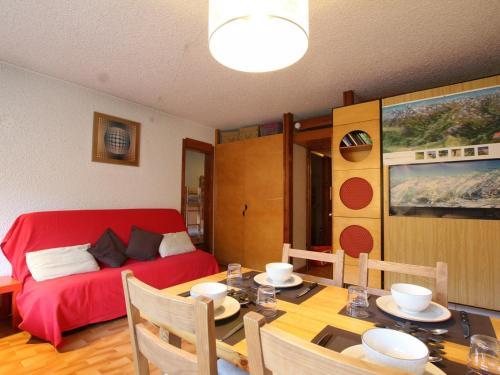 Appartement Serre Chevalier, 2 pièces, 6 personnes - FR-1-330E-107 - Hotel - Serre Chevalier