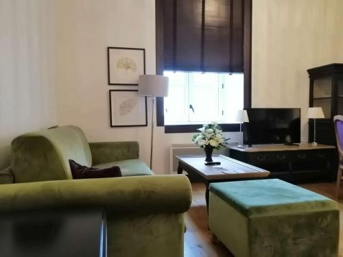 . Appartement Rochefort, 3 pièces, 6 personnes - FR-1-246B-461