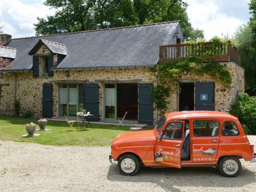 Gîte Sion-les-Mines, 5 pièces, 10 personnes - FR-1-306-851 - Location saisonnière - Sion-les-Mines
