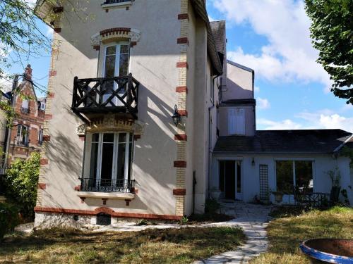 Gîte Orléans, 4 pièces, 6 personnes - FR-1-590-226 - Location saisonnière - Orléans