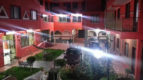 HotelHotel Puente Plata