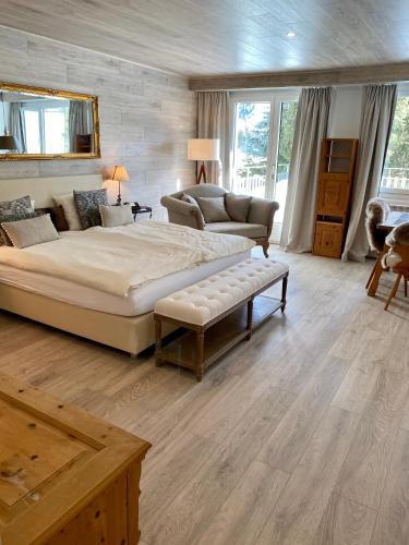 Hotel Europa St. Moritz