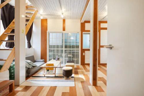 Matsuri Loft House