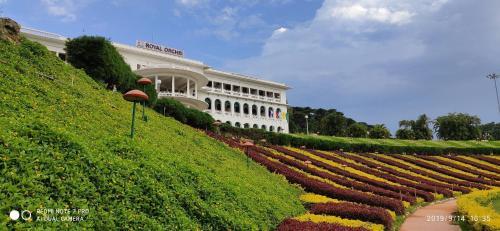 . Royal Orchid Brindavan Garden Mysore