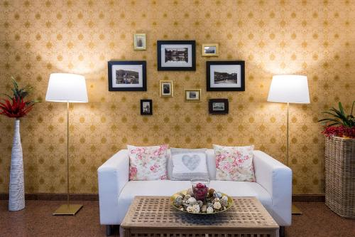 . ROMANTIK HOTEL ELEONORA
