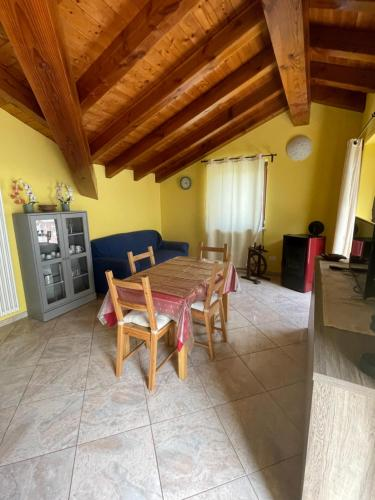Chez Marina - Apartment - Brissogne