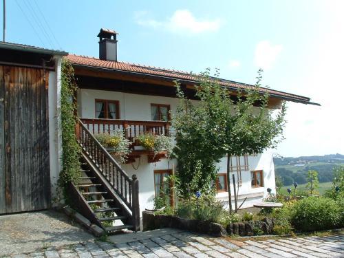 Ferienwohnung Schuster am Fellerer - Apartment - Chiemgau (Aschau)
