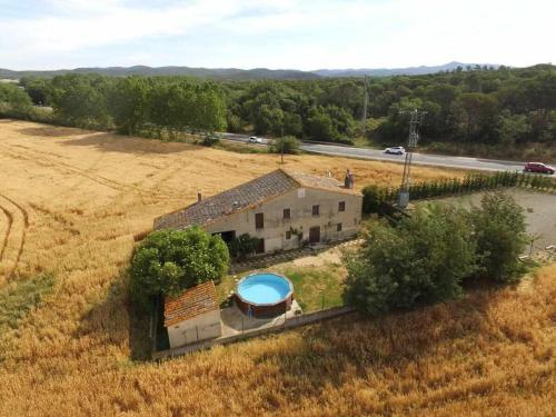 . Can Jep Llarg Casa Rural