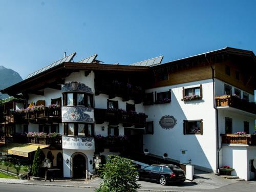 Appartements Al Castagno Ehrwald