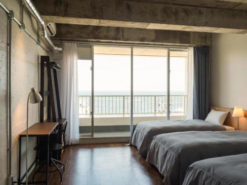 SHIRAHAMA KEY TERRACE SEAMORE RESIDENCE - Vacation STAY 35167v