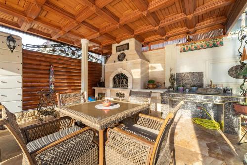Comilfo Guest House - Hotel - Adler
