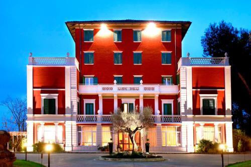 . Hotel Villa Pigna