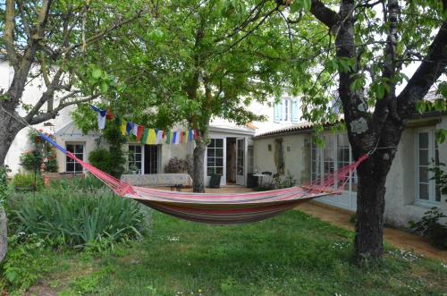 Autour d'un puits, gite 4/ 5 personnes - Location saisonnière - Marsilly